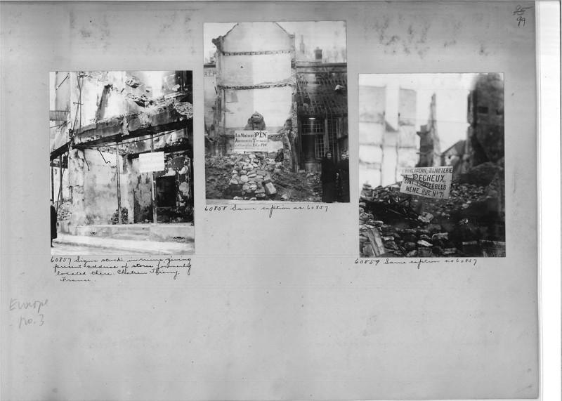 Mission Photograph Album - Europe #03 Page 0099
