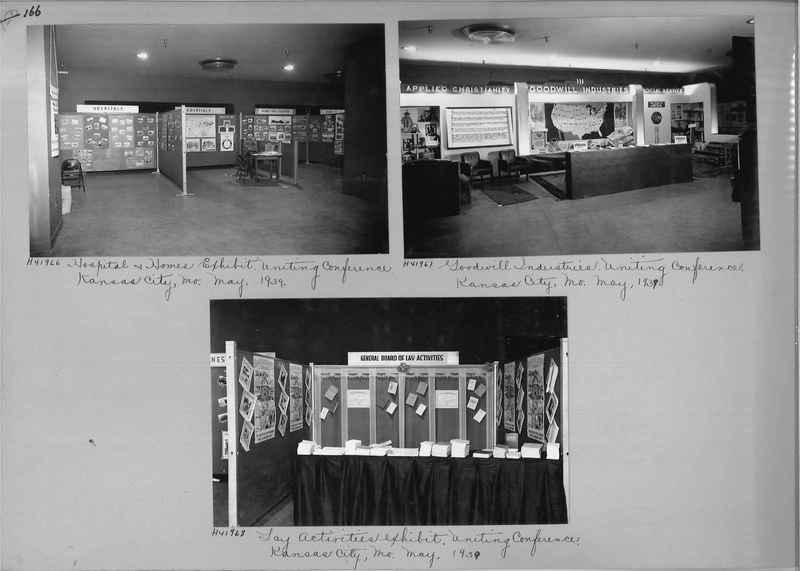 Mission Photograph Album - Miscellaneous #03 Page_0166