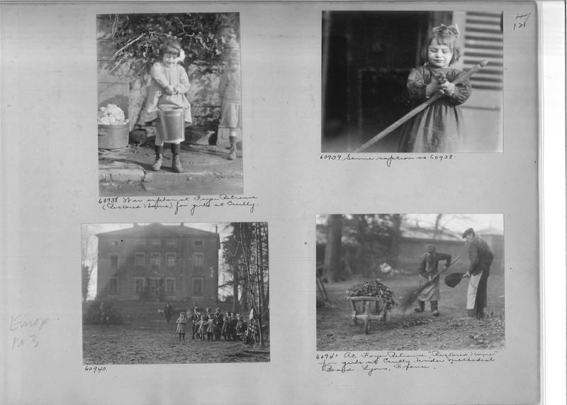 Mission Photograph Album - Europe #03 Page 0121