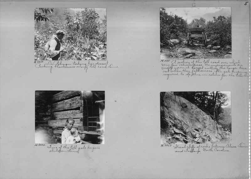 Mission Photograph Album - Southern-Mountains #01 Page_0005