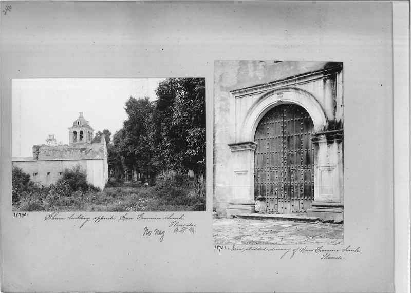 Mission Photograph Album - Mexico #05 page 0146