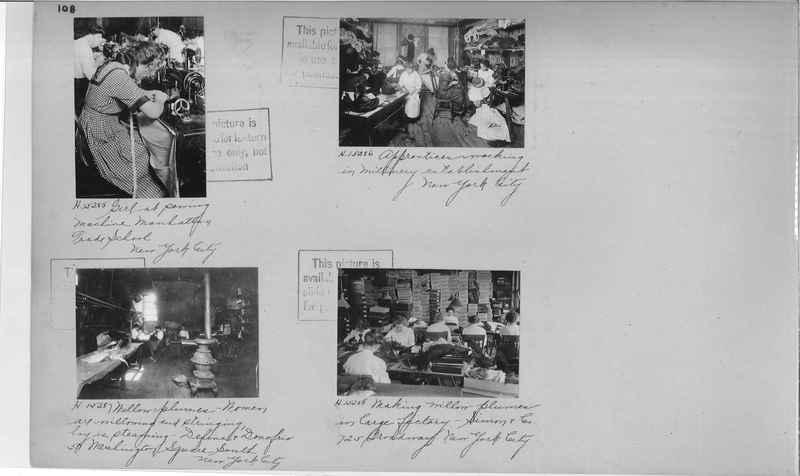 Mission Photograph Album - Cities #8 page 0108