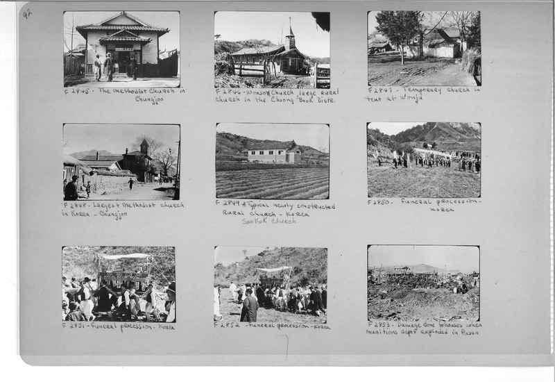 Mission Photograph Album - Korea #6 page 0092