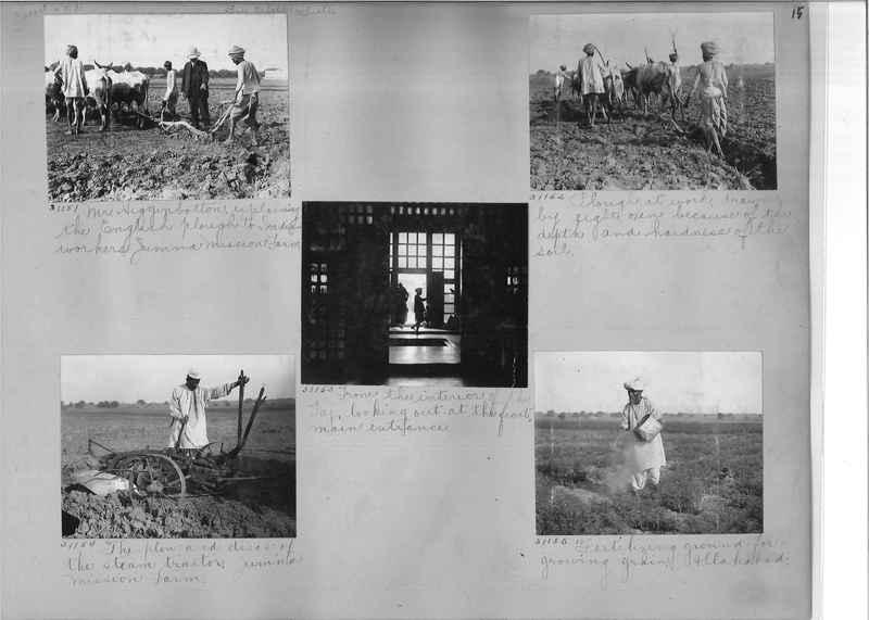 Mission Photograph Album - India #05_0015