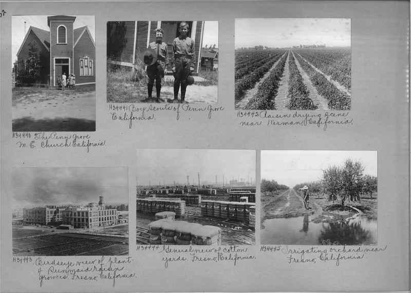 Mission Photograph Album - Rural #06 Page_0202