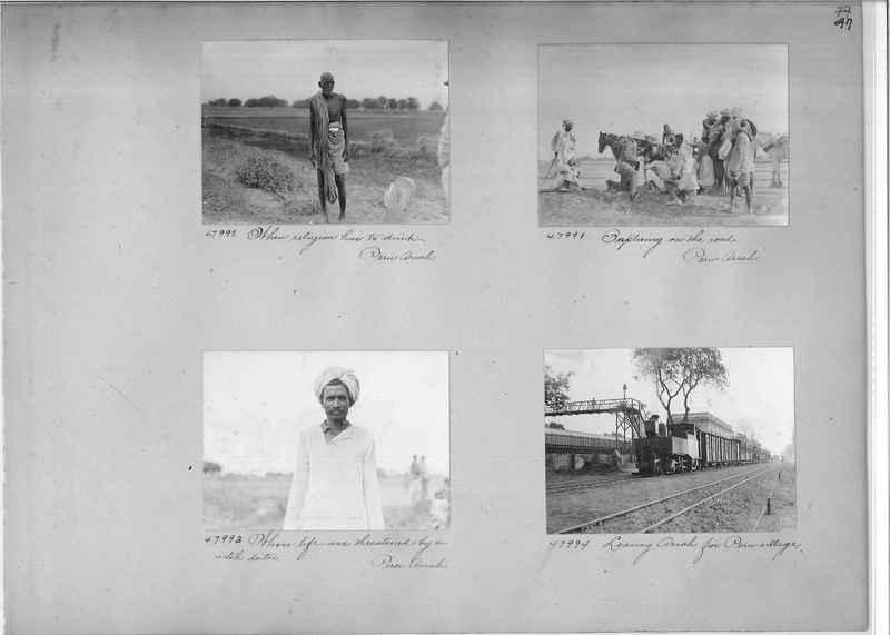 Mission Photograph Album - India #06 Page_0097
