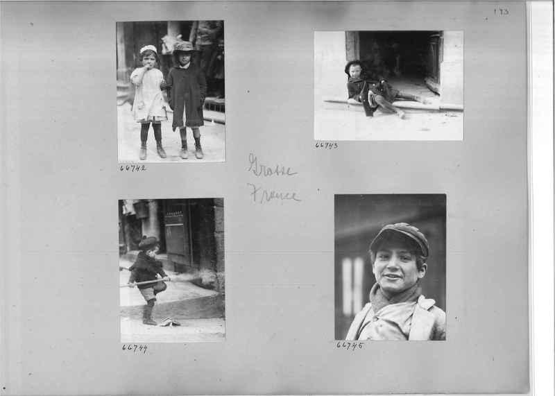 Mission Photograph Album - Europe #05 Page 0193
