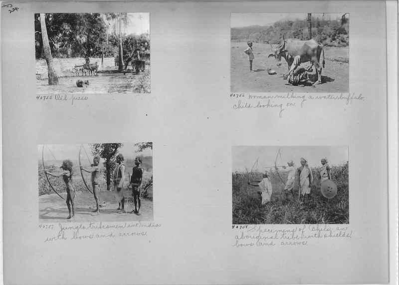 Mission Photograph Album - India #05_0224
