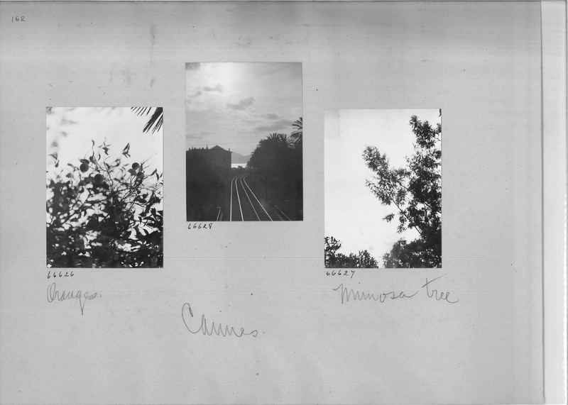 Mission Photograph Album - Europe #05 Page 0162