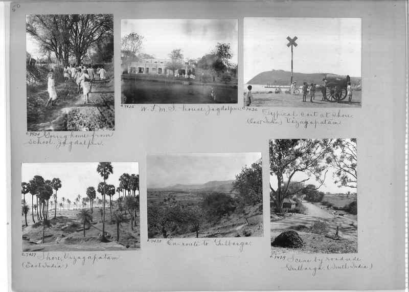 Mission Photograph Album - India #13 Page 0050