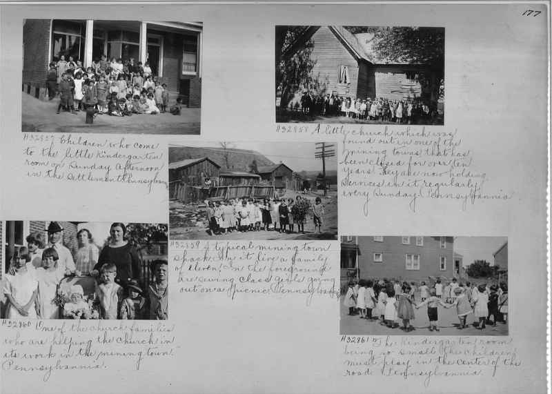 Mission Photograph Album - Rural #06 Page_0177