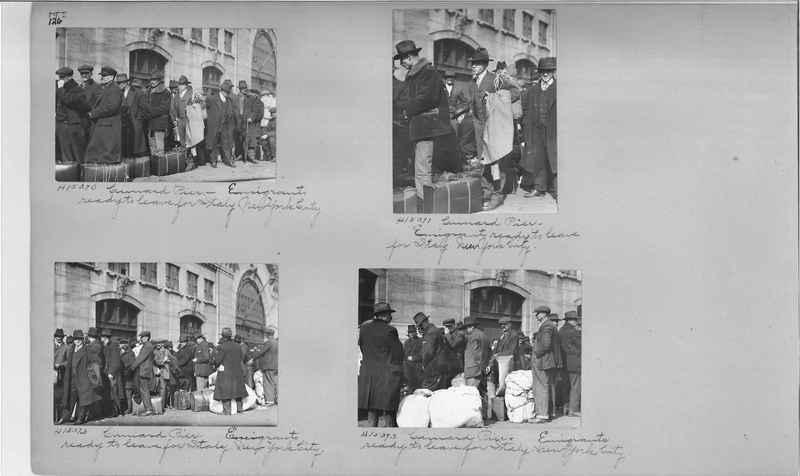 Mission Photograph Album - Cities #8 page 0126