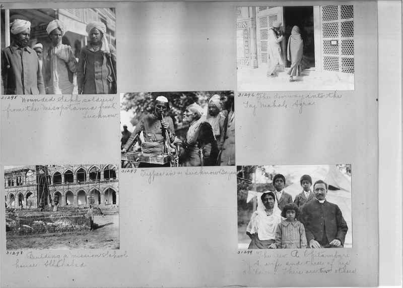 Mission Photograph Album - India #05_0044