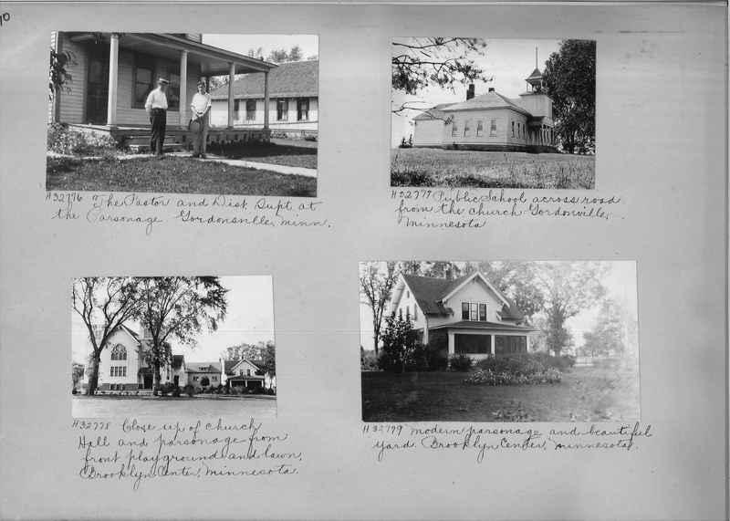 Mission Photograph Album - Rural #06 Page_0170