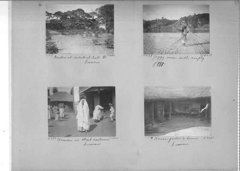 Mission Photograph Album - Korea #2 page 0071