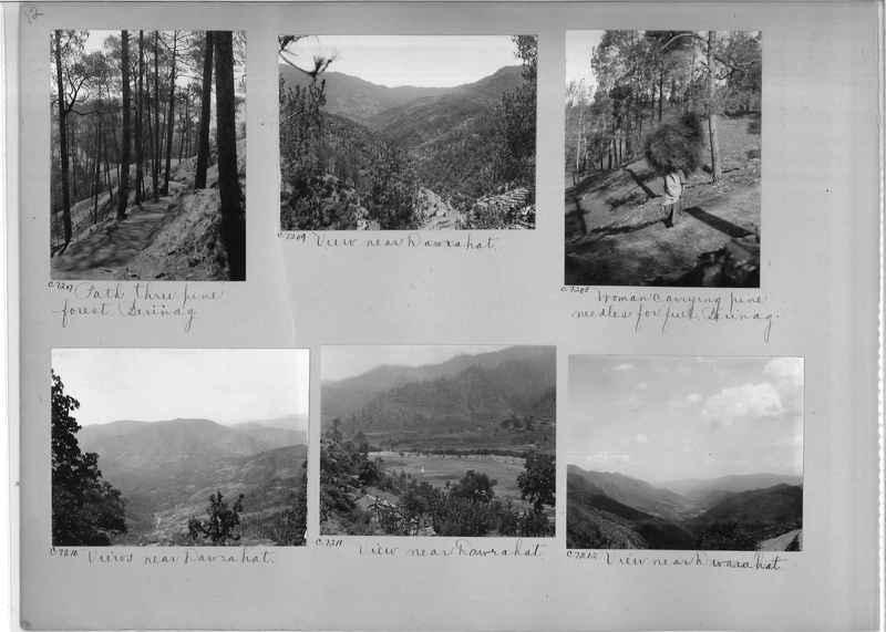 Mission Photograph Album - India #13 Page 0012