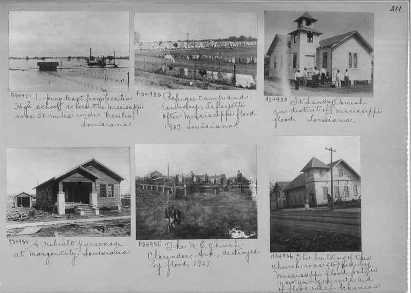 Mission Photograph Album - Rural #06 Page_0211
