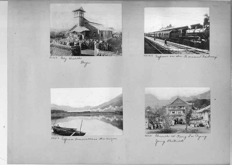 Mission Photograph Album - Korea #2 page 0189