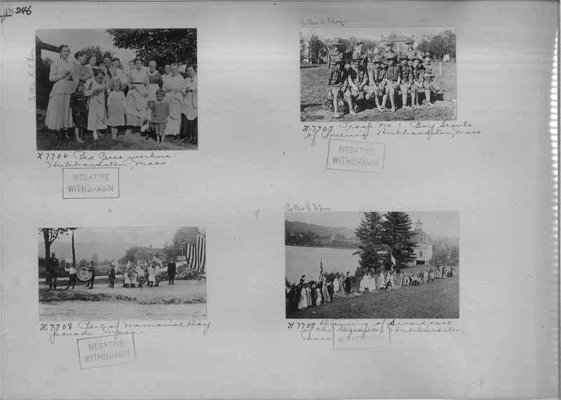 Mission Photograph Album - Rural #02 Page_0246