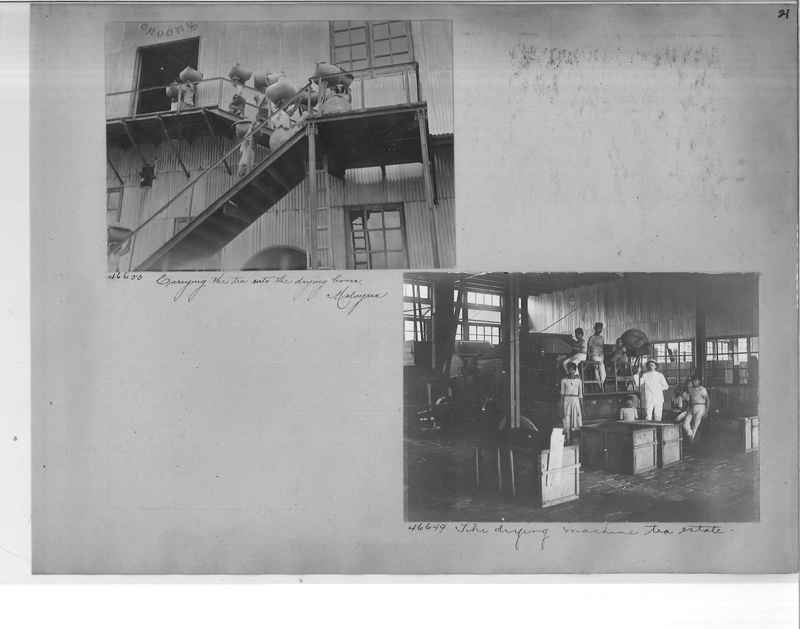 Mission Photograph Album - Malaysia #4 page 0021