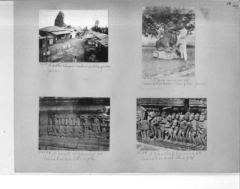 Mission Photograph Album - Malaysia #6 page 0013