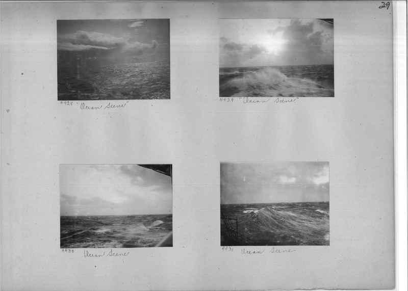Mission Photograph Album - Miscellaneous - O.P. #01 Page_0029