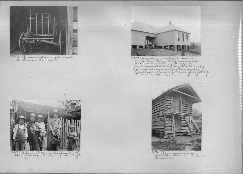 Mission Photograph Album - Southern-Mountains #01 Page_0144