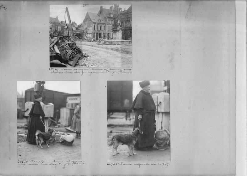 Mission Photograph Album - Europe #03 Page 0070