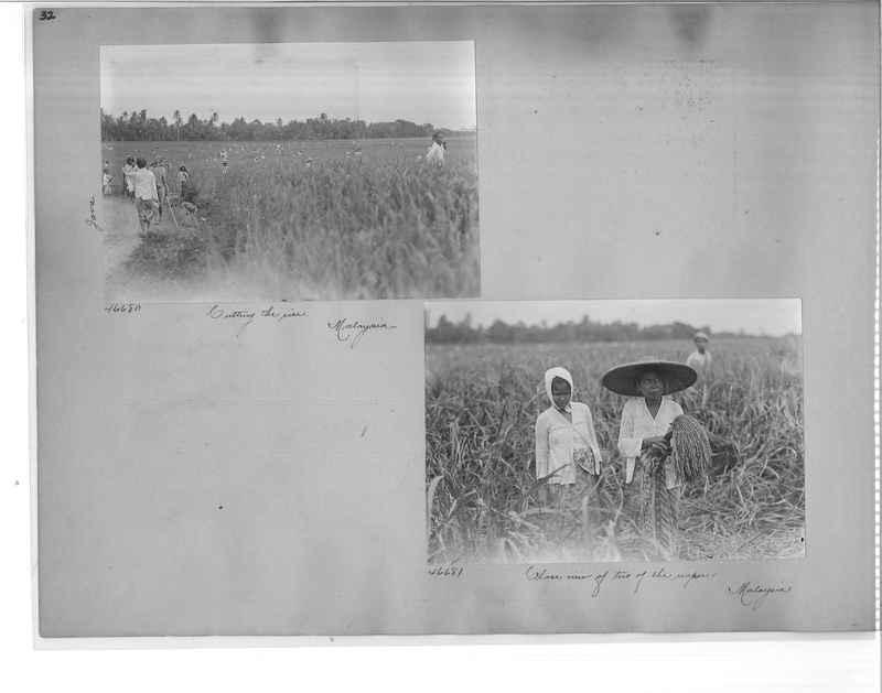 Mission Photograph Album - Malaysia #4 page 0032