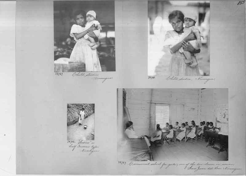 Mission Photograph Album - Panama #04 page 0155