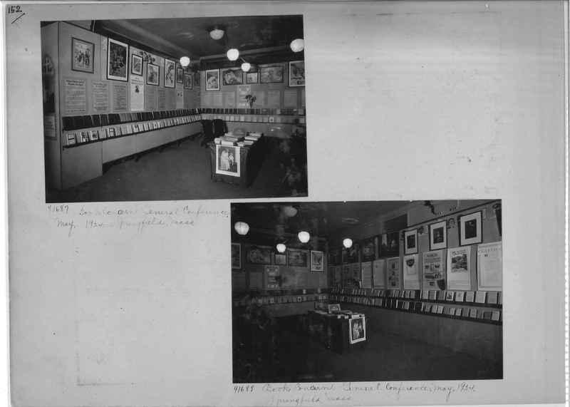 Mission Photograph Album - Miscellaneous #02 Page 0152