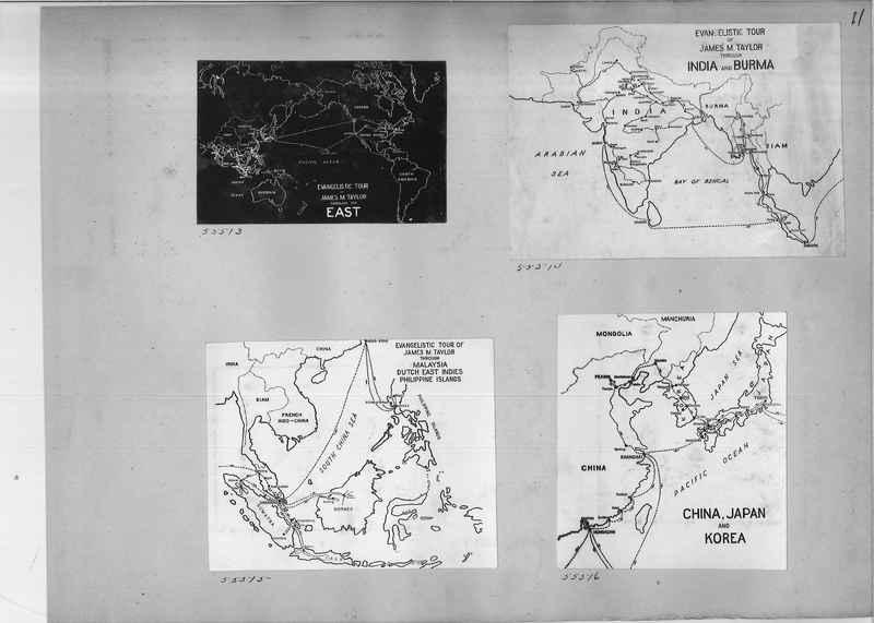 Mission Photograph Album - Maps #02 Page_0011