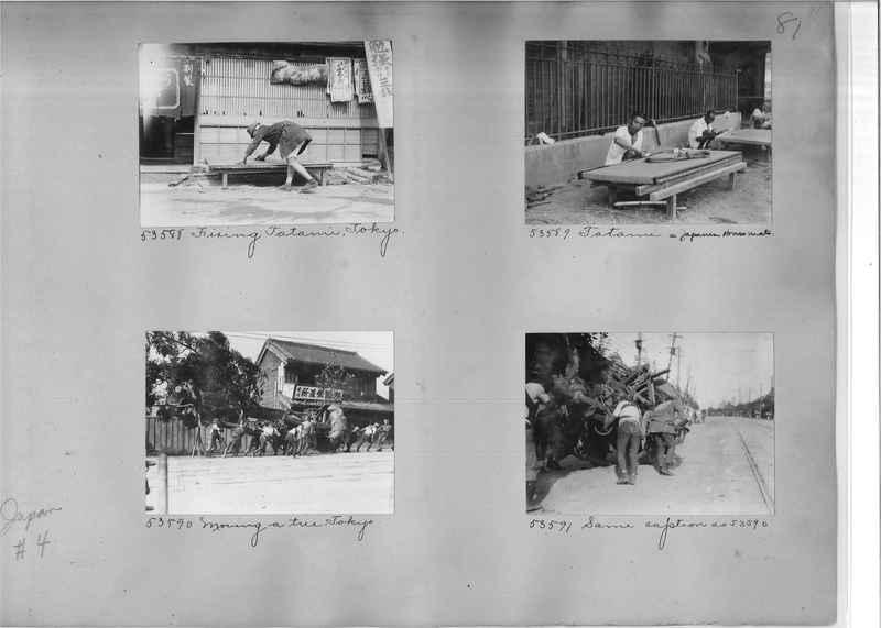 Mission Photograph Album - Japan #04 Page 0081