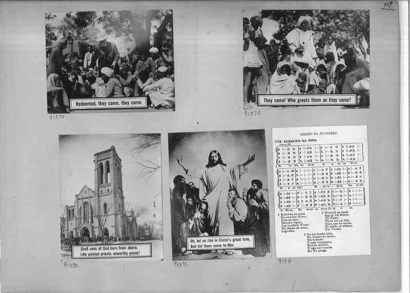 Mission Photograph Album - Miscellaneous #02 Page 0119