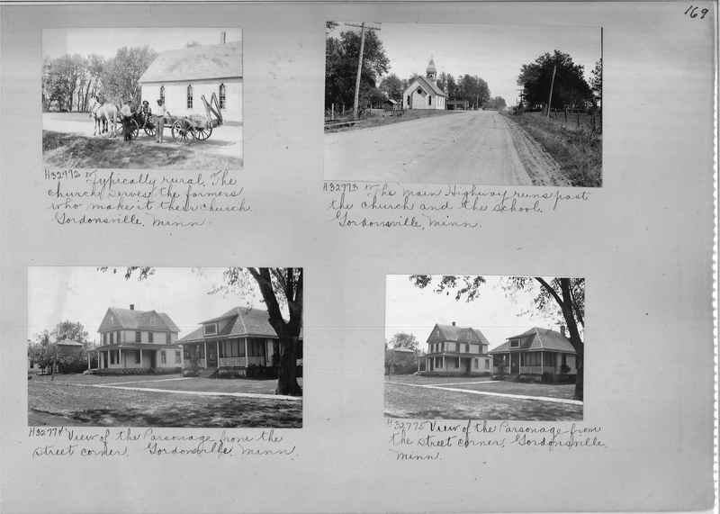 Mission Photograph Album - Rural #06 Page_0169