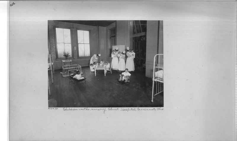 Mission Photograph Album - Hospitals and Homes #2 page 0216