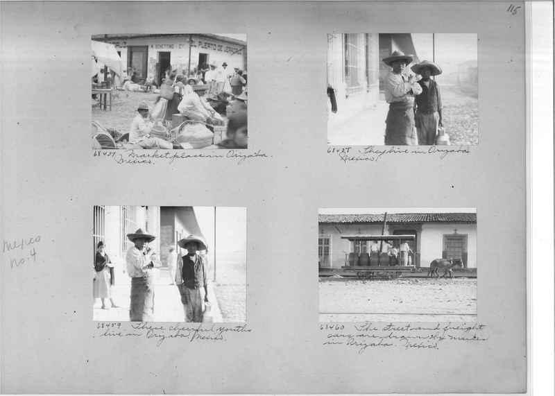 Mission Photograph Album - Mexico #04 page 0115