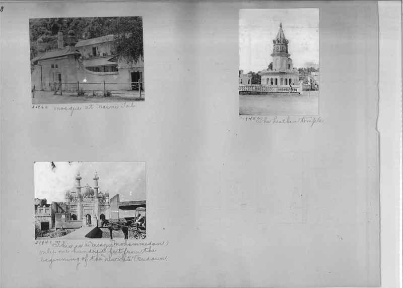 Mission Photograph Album - India #05_0078