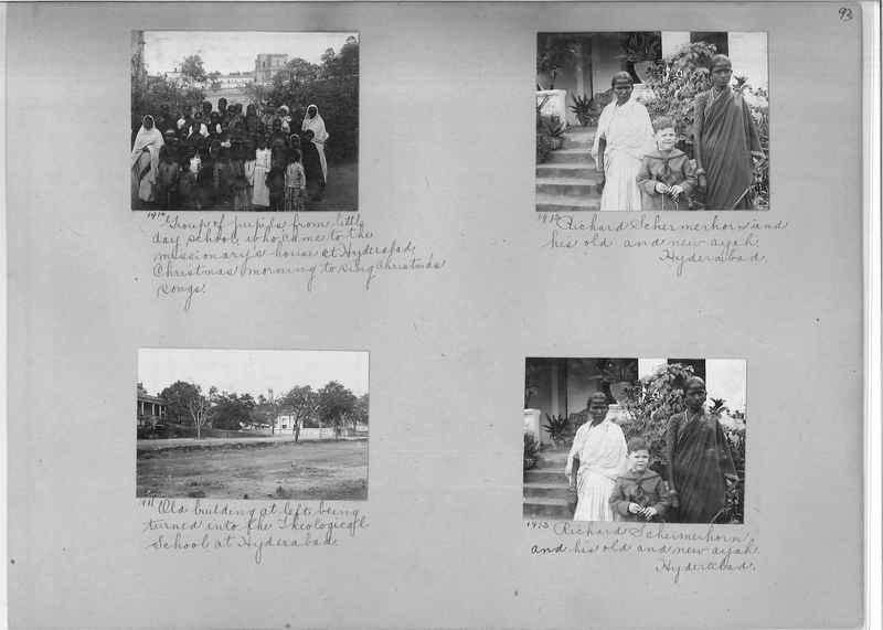 Mission Photograph Album - India #01 page 0093