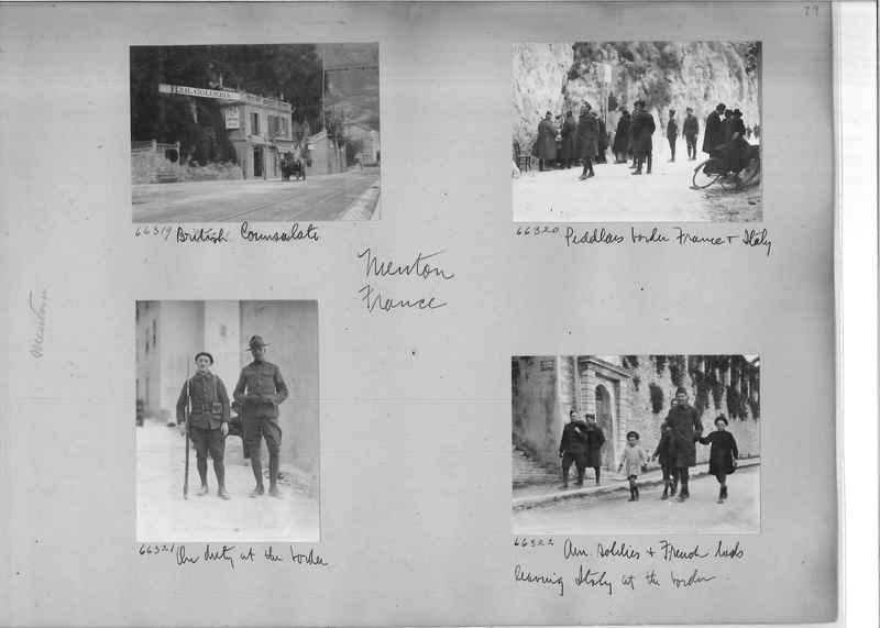 Mission Photograph Album - Europe #05 Page 0079