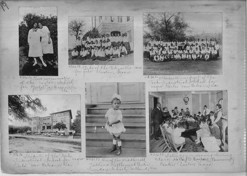 Mission Photograph Album - Miscellaneous #03 Page_0014