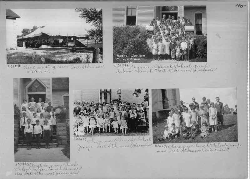 Mission Photograph Album - Rural #06 Page_0145