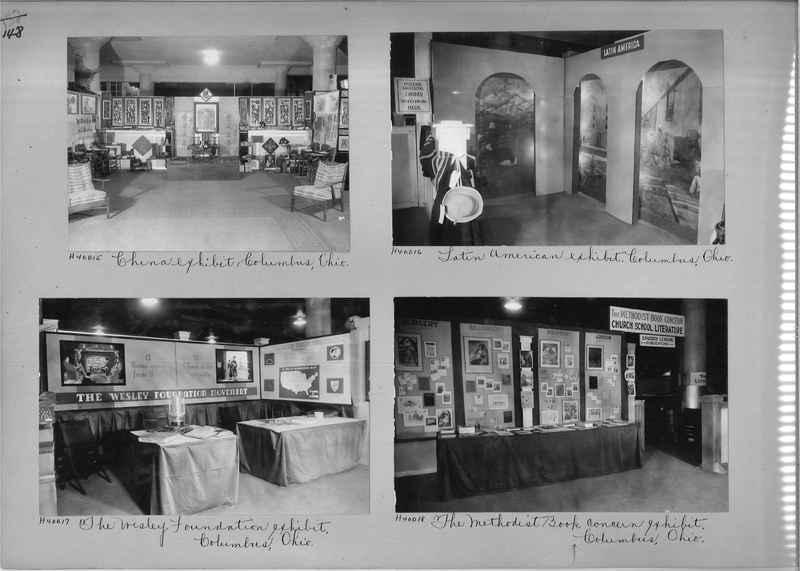 Mission Photograph Album - Miscellaneous #03 Page_0148