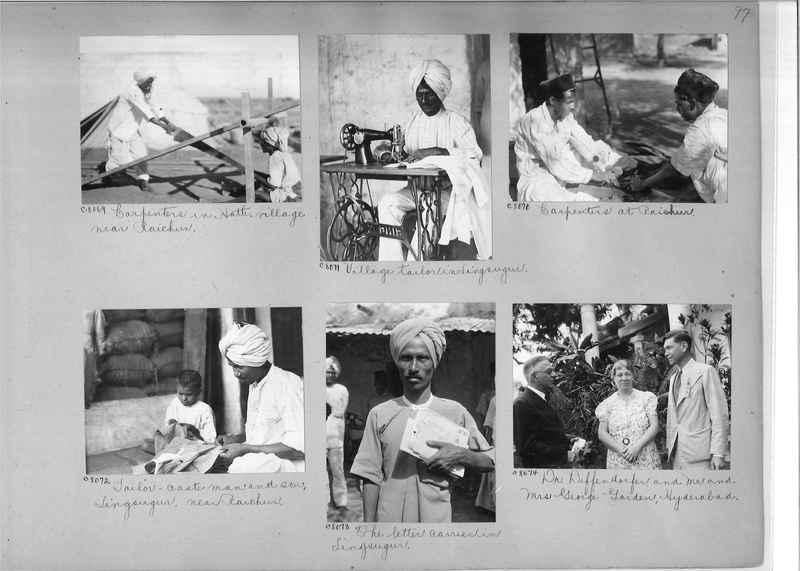 Mission Photograph Album - India #13 Page 0097