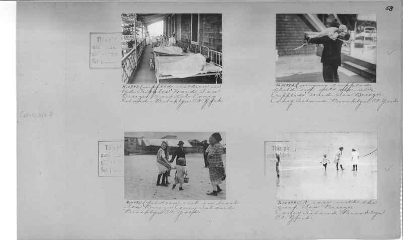 Mission Photograph Album - Cities #8 page 0053