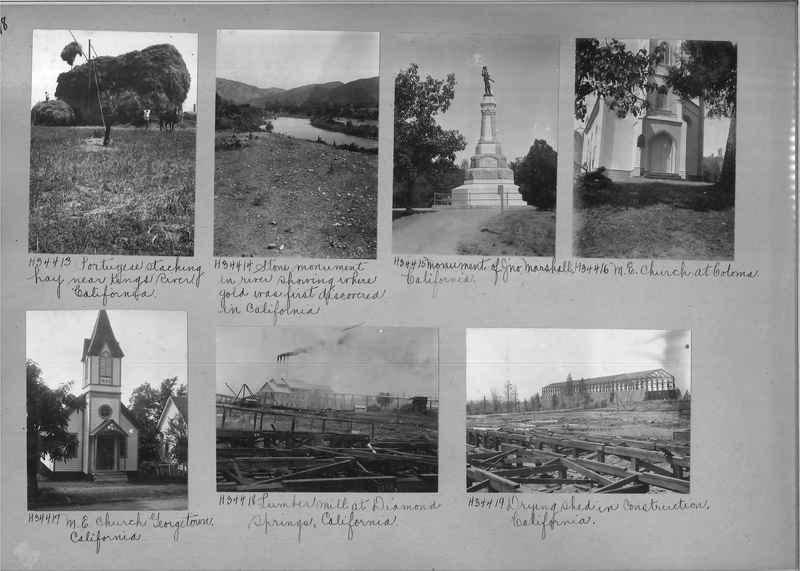 Mission Photograph Album - Rural #06 Page_0198