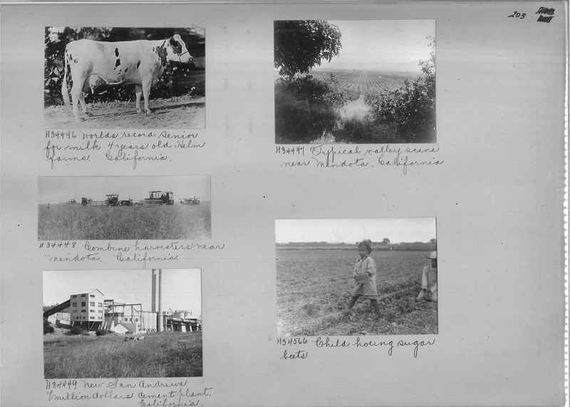 Mission Photograph Album - Rural #06 Page_0203