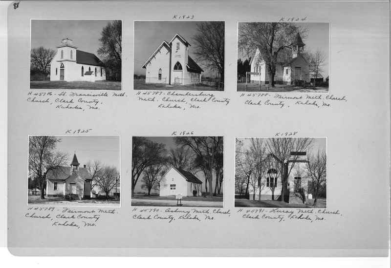 Mission Photograph Album - Rural #08 Page_0088