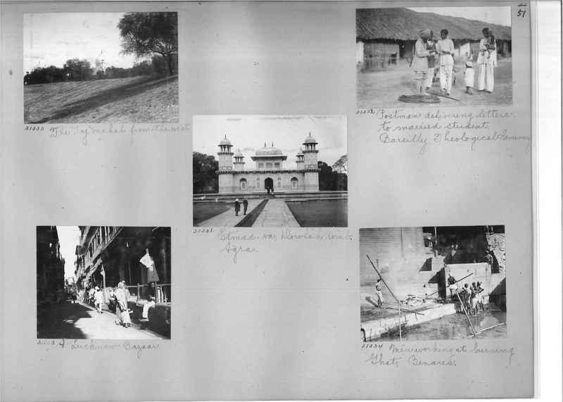 Mission Photograph Album - India #05_0051
