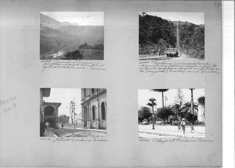 Mission Photograph Album - Mexico #04 page 0117